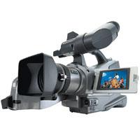 Panasonic AG-DVC15